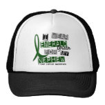 Liver Cancer I Wear Emerald Green For My Nephew 37 Hats