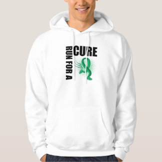 Liver Cancer Run For a Cure Sweatshirt