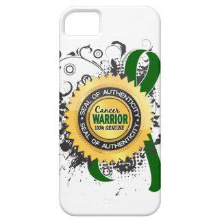 Liver Cancer Warrior 23 iPhone SE/5/5s Case