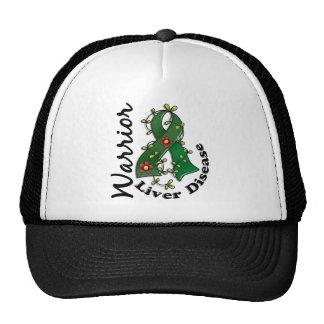 Liver Disease Warrior 15 Trucker Hat