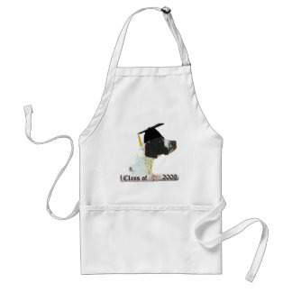Liver Pointer Grad 09 Adult Apron