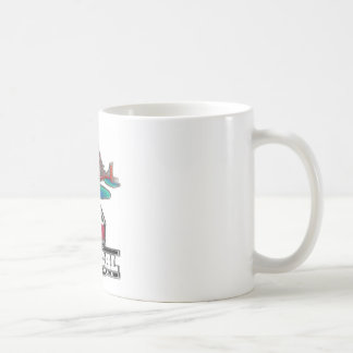 LIVERMORE & BAY AREA CLASSIC WHITE COFFEE MUG