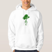 Livermore High School Cowboy Band Hoodie