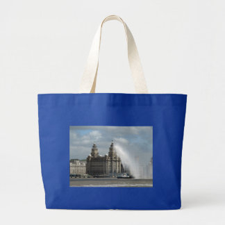 Liverpool Tote Bags