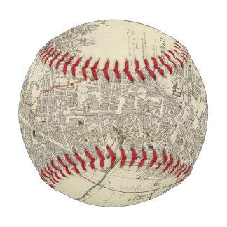 Liverpool Baseball