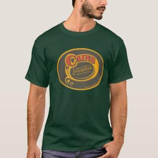 Liverpool Beer Pint T-Shirt Pub Playera
