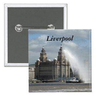 Liverpool Pin