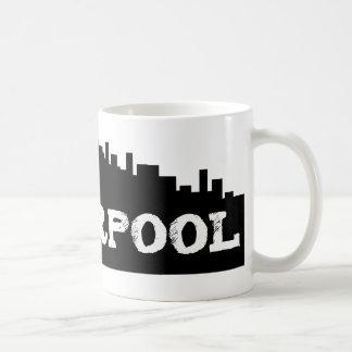 Liverpool Coffee Mug
