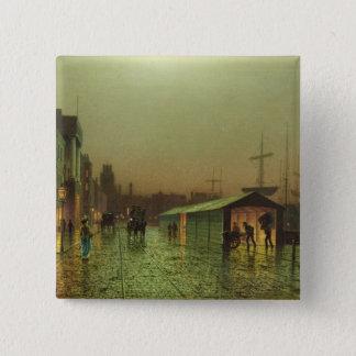 Liverpool Docks Button