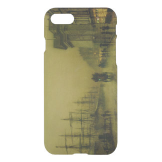 Liverpool Docks Customs House and Salthouse Docks, iPhone 8/7 Case