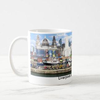 Liverpool, England, April 2008 Coffee Mug
