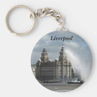 Liverpool Llaveros Personalizados
