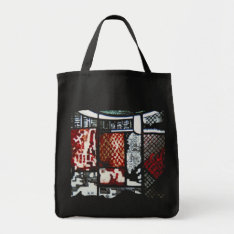 Liverpool Monday Bag at Zazzle