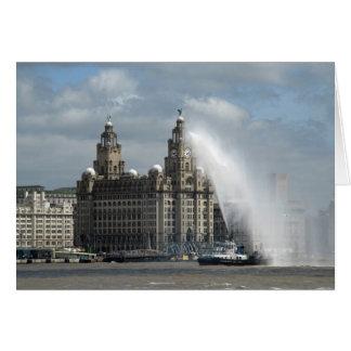 Liverpool Felicitacion