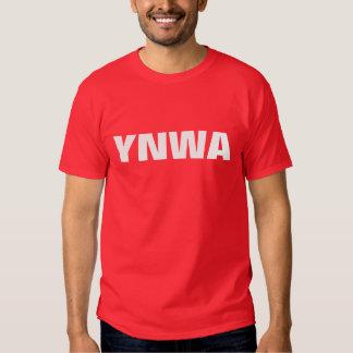 """Liverpool """"YNWA"""" Tee Shirt"""