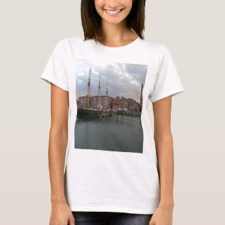 Liverpool's Albert Dock T-Shirt
