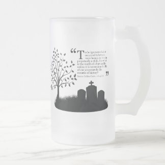 Lives Of Our Ancestors Coffee Mugs