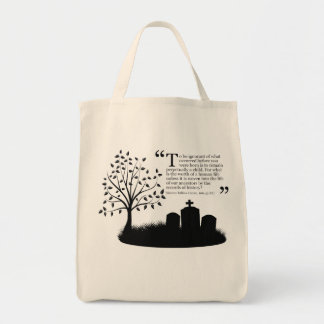 Lives Of Our Ancestors Tote Bags