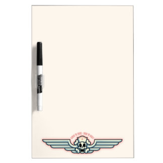Lives to Save! Dry-Erase Board