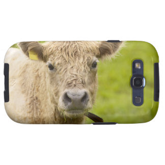 Livestock in a pasture samsung galaxy SIII cover
