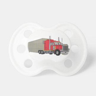 Livestock Truck Pacifier