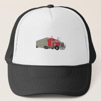 Livestock Truck Trucker Hat
