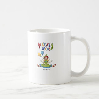 livewell2 coffee mug