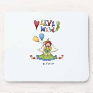 livewell2 mouse pad