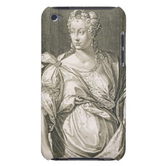 Livia Drusilla (c.55 BC - AD 29) wife of Octavian iPod Case-Mate Case