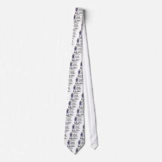 Livid American Neck Tie