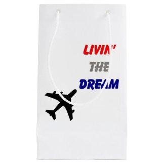 Livin el bolso ideal del regalo bolsa de regalo pequeña