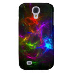 Livin' in a Raver's Paradise Samsung Galaxy S4 Cases