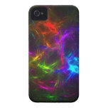 Livin' in a Raver's Paradise iPhone 4 Cover