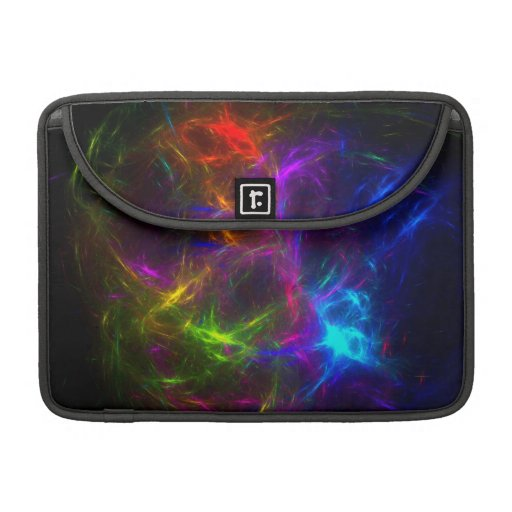 Livin' in a Raver's Paradise Sleeve For MacBook Pro