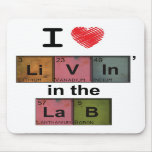 livin_in_the_lab mouse pads