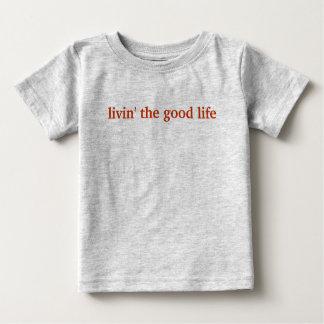 livin la buena vida remera