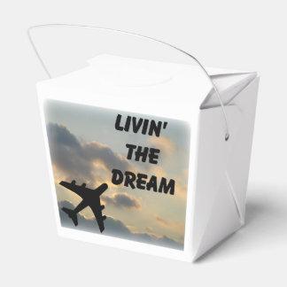 Livin la caja ideal de la invitación cajas para regalos