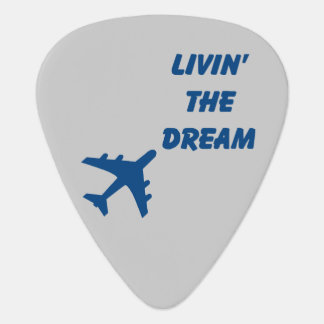 Livin la selección ideal púa de guitarra