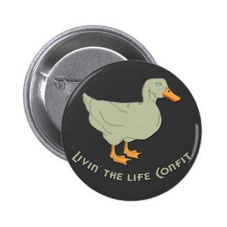 Livin la vida Confit Pin Redondo 5 Cm