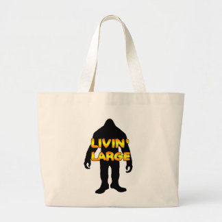 Livin Large Bigfoot Bags