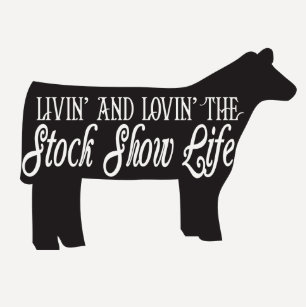 276f9966 Livestock Show T-Shirts - T-Shirt Design & Printing | Zazzle