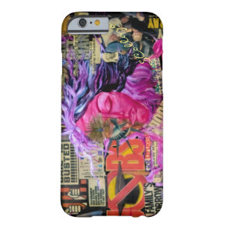 Livin-NYC Funda De iPhone 6 Barely There