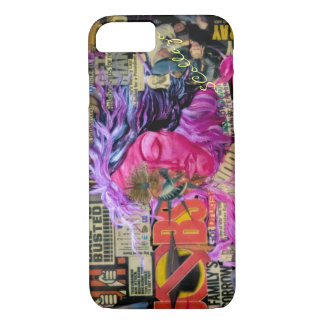 Livin-NYC iPhone 7 Case