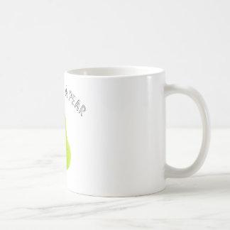 Livin On A Pear Coffee Mug