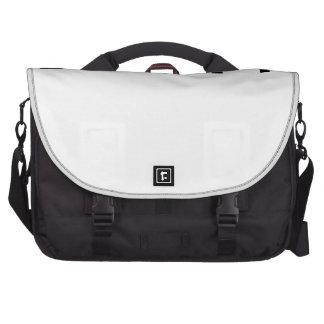 LIVIN SHIRT png Commuter Bag