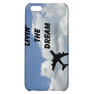 Livin' the Dream Case For iPhone 5C