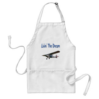 Livin' The Dream, Champ Adult Apron