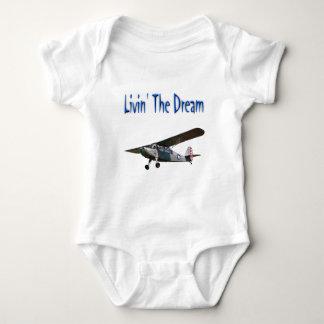 Livin' The Dream, Champ Baby Bodysuit