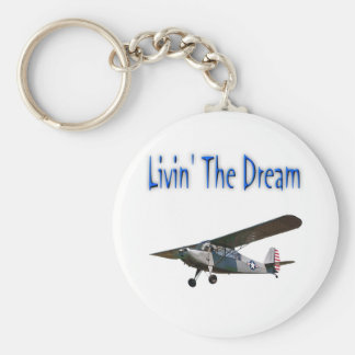 Livin' The Dream, Champ Keychain