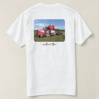 Livin' The Low Life (logo front #2) T-Shirt